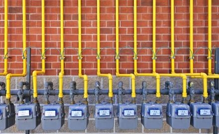 Tubes gaz et eau soudes utilisation industrielle